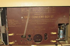Grundig Concert Boy 57